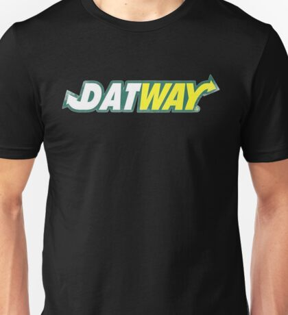 Datway Unisex T-Shirt