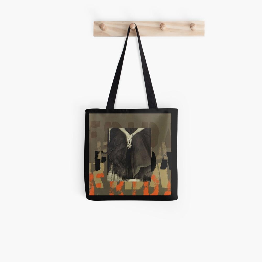 Frida Djupa Andetag Tote Bag
