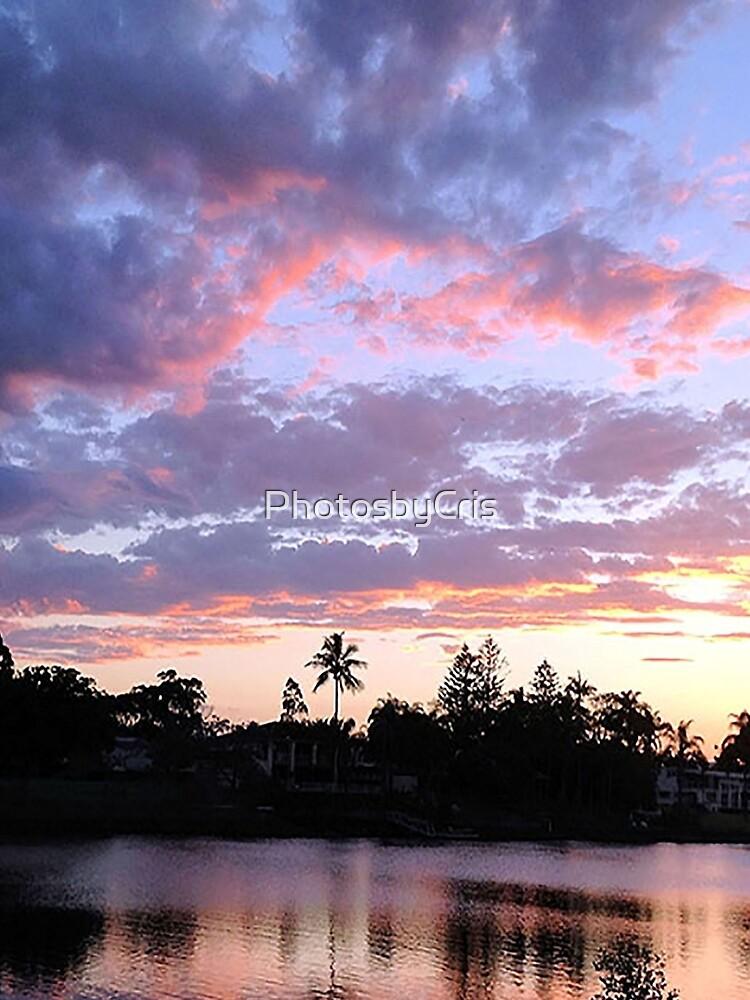 Sunset Colours by PhotosbyCris