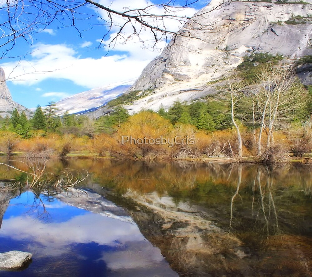 Mirror Lake by PhotosbyCris