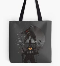 Prisoners Tote Bag