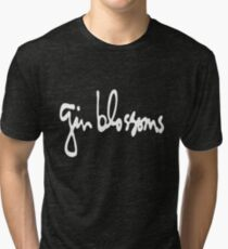 GB Logo Tri-blend T-Shirt