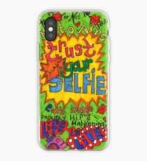 wacky cellphone covers iPhone Case