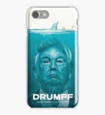 Drumpf iPhone Case/Skin