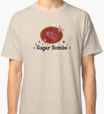 Sugar Bombs Classic T-Shirt