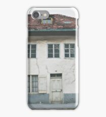 Bad Tölz Abode iPhone Case/Skin