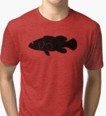 Grouper Drawing T Shirts Redbubble