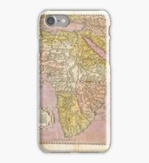 Africa 1562 iPhone Case/Skin