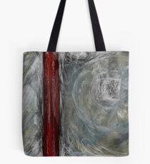 Through The Chaos Tote Bag