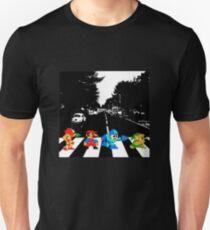 Nintendo Sprites Unisex T-Shirt