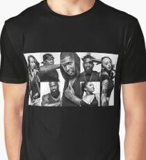 Black Ink Crew: T-Shirts | Redbubble