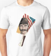 Gangs of New York bill the b  T-Shirt