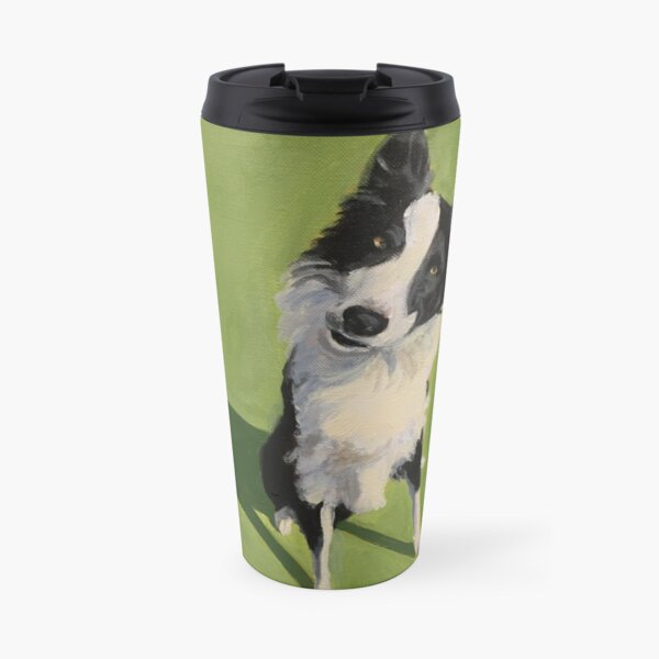 Creed Travel Mug