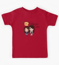 Gilmore Girls Kids Tee