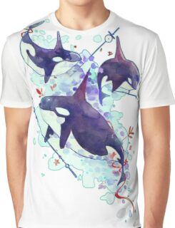 Sea queens Graphic T-Shirt