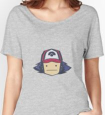 Ash - Pokemon Women's Relaxed Fit T-Shirt