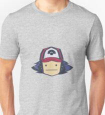 Ash - Pokemon Unisex T-Shirt