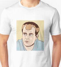 Steve McDonald Corrie Coronation Street Unisex T-Shirt