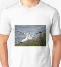 Gannets Unisex T-Shirt