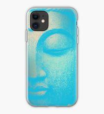 Buhdda II iPhone Case