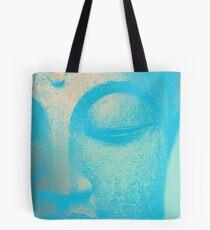 Buhdda II Tote Bag