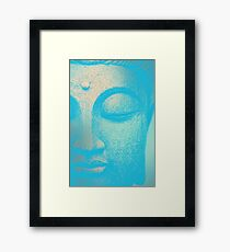 Buhdda II Framed Print