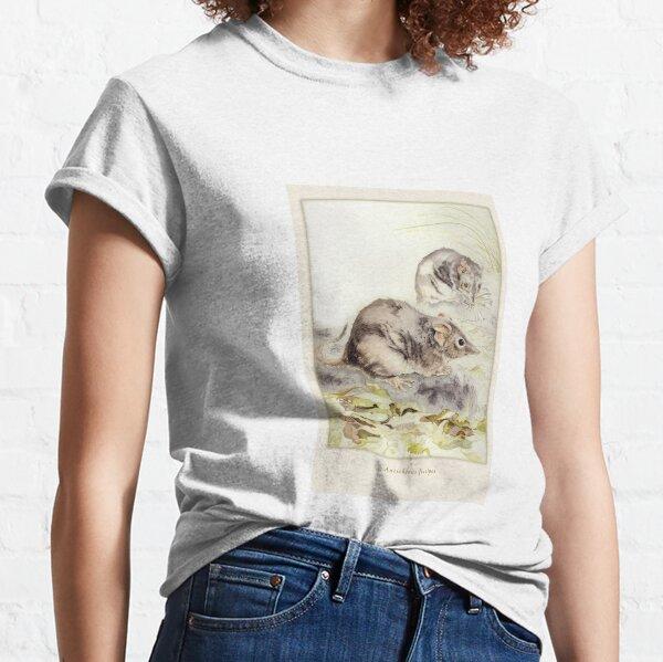 Antichinus flavipes - marsupial mouse Classic T-Shirt
