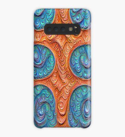 No person #DeepDream #Art Case/Skin for Samsung Galaxy