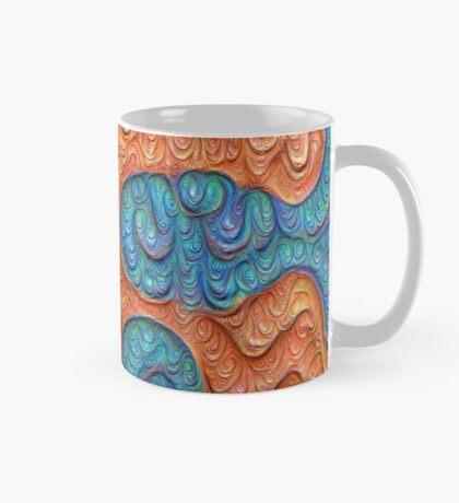 No person #DeepDream #Art Mug