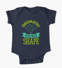 Geometry Kids Clothes