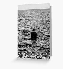 Trip to the Sea Greeting Card