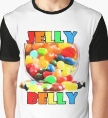 Jelly Belly Graphic T-Shirt