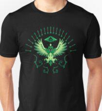 Grass Arrow Strike Unisex T-Shirt