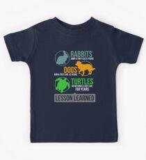 Turtles Kids Tee