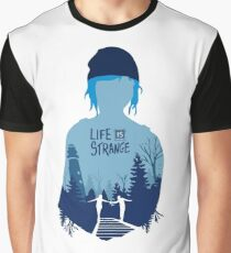 LIFE IS STRANGE - CHLOE Graphic T-Shirt