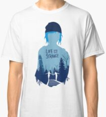 LIFE IS STRANGE - CHLOE Classic T-Shirt