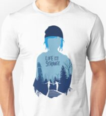 LIFE IS STRANGE - CHLOE T-Shirt