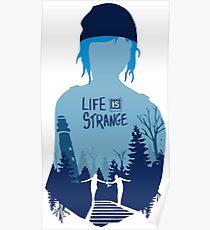 LIFE IS STRANGE - CHLOE Poster