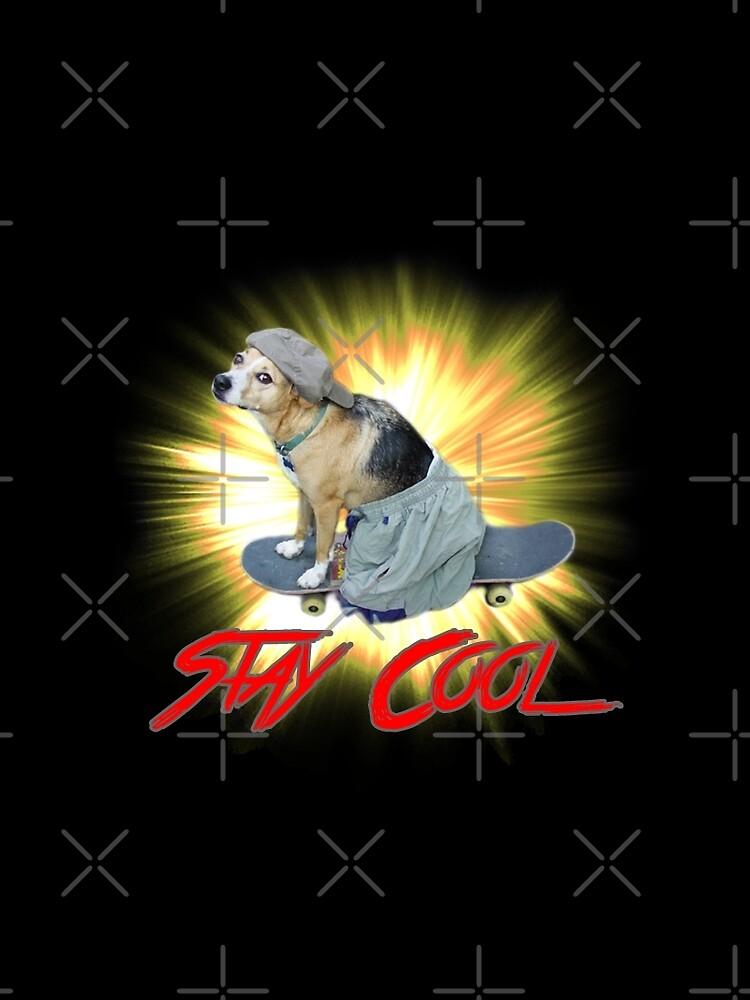 Doggo: Mantente fresco de Elisecv