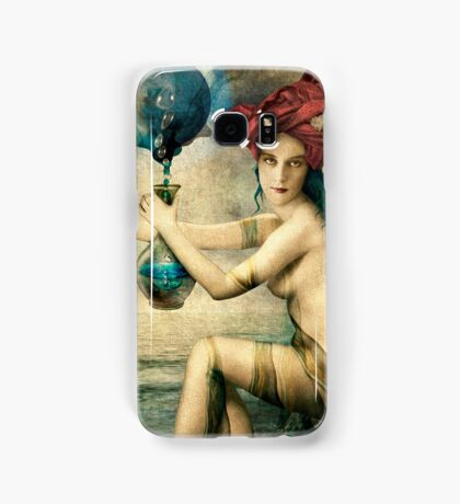 The Blessed Temperance Samsung Galaxy Case/Skin