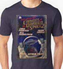 Tales from the Canyons of the Damned no. 12 Unisex T-Shirt