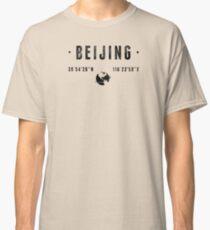 Beijing Classic T-Shirt