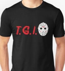 TGIFriday Unisex T-Shirt