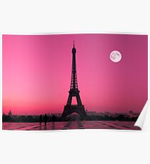 PARIS 04 Poster