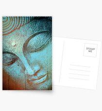 Buhdda III Postcards