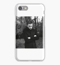Raf Simons Portrait iPhone Case/Skin