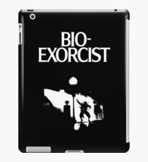 Bio-Exorcist iPad Case/Skin