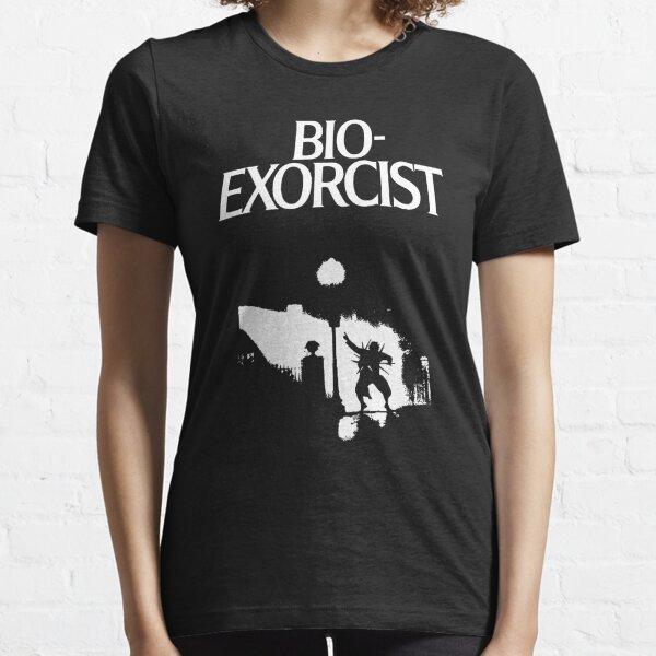 Bio-Exorcist Essential T-Shirt