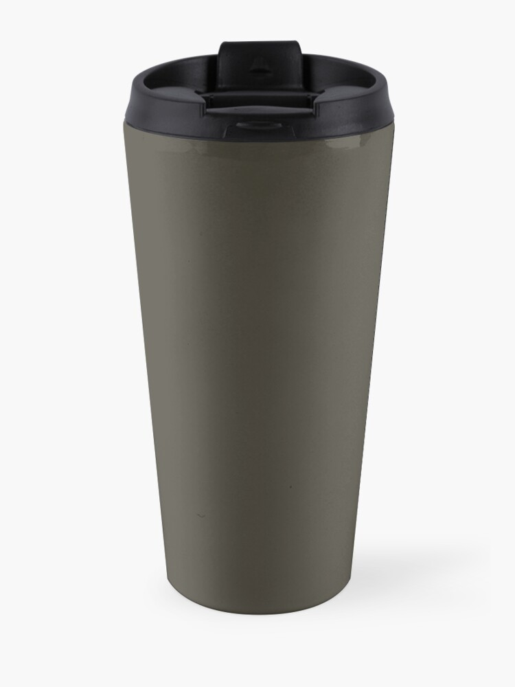 Alternate view of Wildcards : Inspired By Space : Above And Beyond Travel Mug