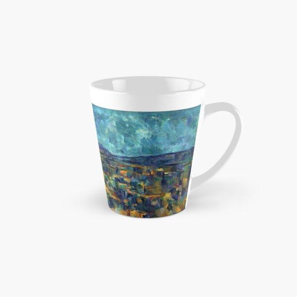 Paul Cezanne Mont Sainte-Victoire Tall Mug